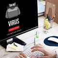 Oktatással a zsarolóvírusok ellen