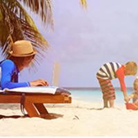 5 tipp a biztonságos nyaraláshoz