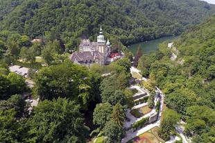 Lillafüred - the diamond of Hungary