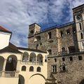 Rákóczi #castle  #tokajwineregion #tokaji #sarospatak #visittokaj #tokajhegyalja #summer #summertime #instahungary #instahun #loves_hungary #visithungary #UNESCO #unescoworldheritage #unescoworldheritagesite #discoverglobe #instaphoto #pictureoftheday #picoftheday #mindekozben @elmenyitthon @discoverglobe @szeretlekmagyarorszag.hu @winerylovers @gotohungary_official @hellomagyarorszag