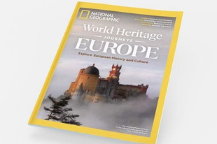 #Tokaj #Wine Region Cultural Landscape is excited to be featured in a new special publication from #NationalGeographic and #UNESCO #visiteuworldheritage #visittokaj #tokajwineregion You can enter to win a free copy by visiting. https://visitworldheritage.com/giveaway @unesco @natgeo