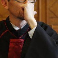 109. Ügyészségi színjátékok - Színjátszó ügyészek