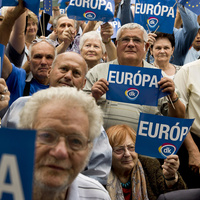 Miért lehet kétharmada a Fidesznek?