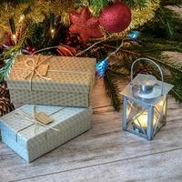 Karácsonyi ajándékok nagyszülőknek és unokáknak