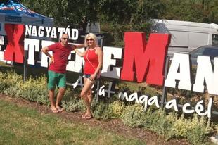 Ironman, Vasember, Extrememan bárhogy is hívják MEGCSINÁLTAM!!