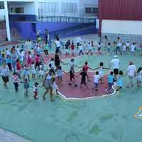 Iskola egy kis kanári-szigeten - benyomások az első bizonyítványosztás után