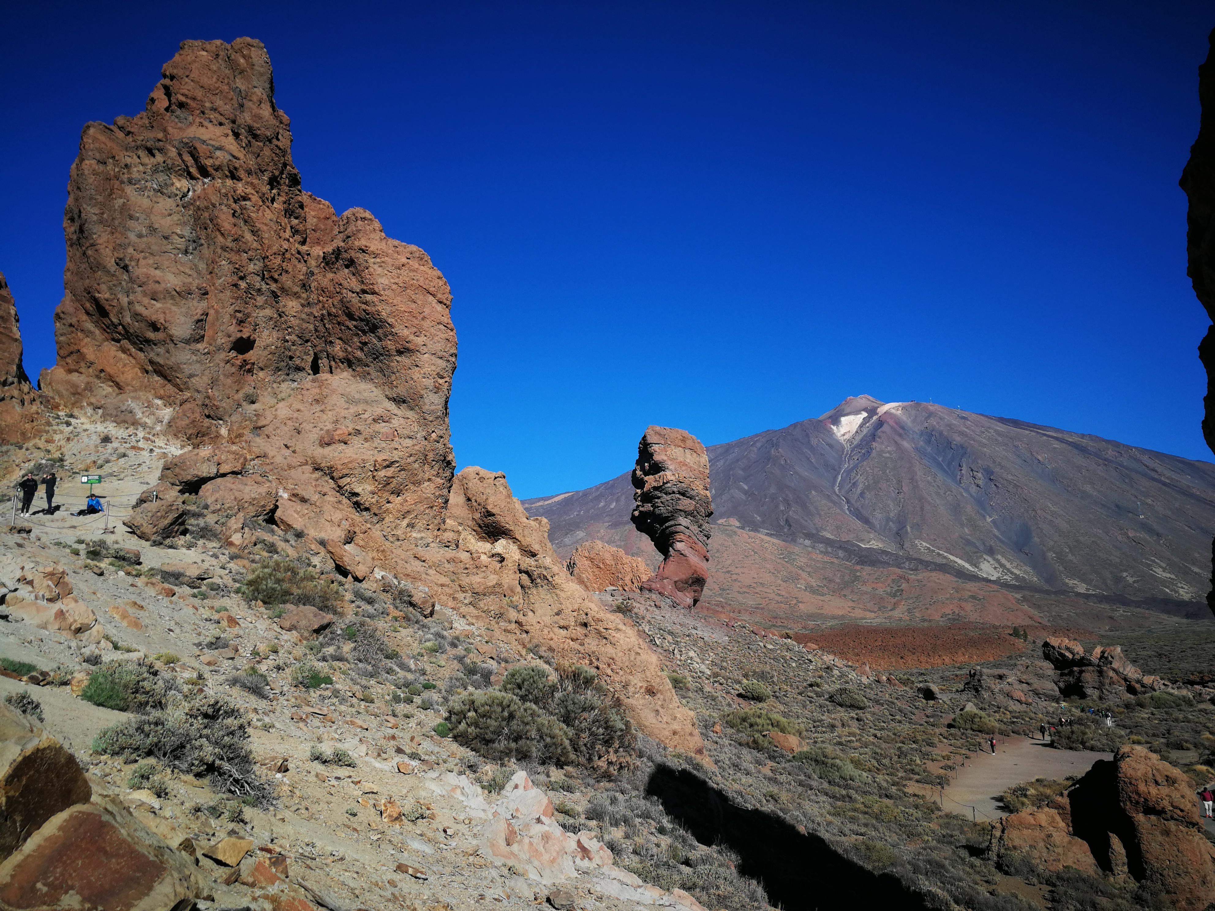 Roque de Chincharo