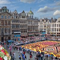 Töltse a hétvégéjét Belgiumban, olcsón