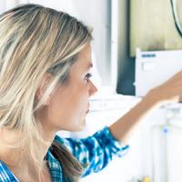 Így korszerűsítsd a fűtésrendszered