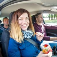 Az egyetemistától a pizzamesterig: telekocsival Németországba