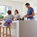 Új konyha, dolgozószoba, lakás a gyereknek – ez nem csak mese, ha ügyesen takarékoskodik