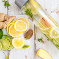 Hűsítő, egészséges italvariációk a kánikulában
