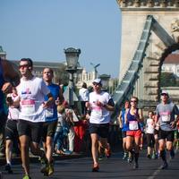 A félmaraton is csak egy edzés
