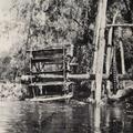 Utolsó vízimalmok a Szamoson