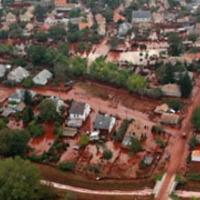 Kolontár- Devecser: Önök segítettek, mi is segítettünk