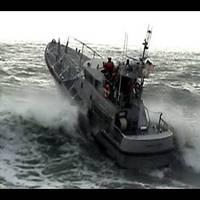 US Navy vs VMSZ RUPERT