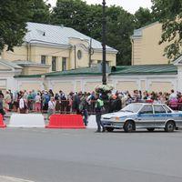 Szentpétervár (3. rész)