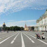 Szentpétervár (1. rész)