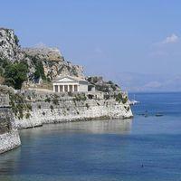 2010. augusztus 9. Korfu
