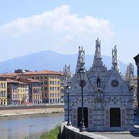 2010. junius 5. Pisa
