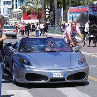 2010. május 23. Cannes – Cap d'Antibes