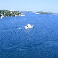 2010. augusztus 5. Dubrovnik.