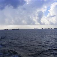 2012. december 17.  Panama-csatorna