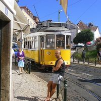 2010. augusztus 24. Lisszabon