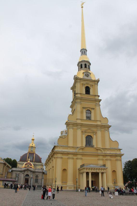 Péter Pál Székesegyház