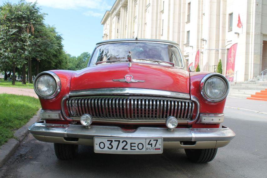 Volga Szentpéterváron 2