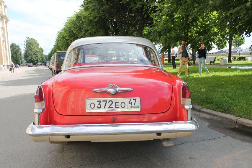 Volga Szentpéterváron 4