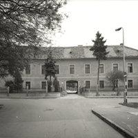 A Duna Múzeum épületének története III. - Végül múzeum