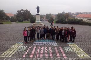 Az Év Múzeumbarát Osztálya - a 2015/16. tanév győztesei mesélnek