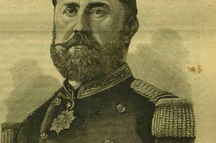 180 éve született Gróf Széchenyi Ödön a magyar tűzoltóság megszervezője