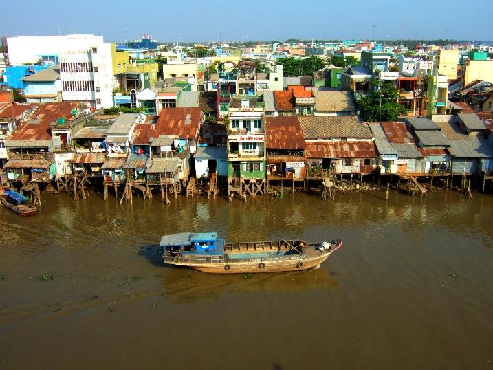Nyomornegyed Vietnámban