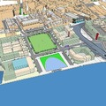 Dundee Waterfront: halászfaluból waterfront modell