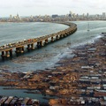 A kétarcú Lagos: nyomor és luxus