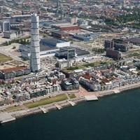 Malmö Waterfront: az ökofrendli is lehet trendi