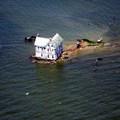 Az elsüllyedt Holland-sziget nyomában