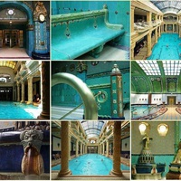 Budapest, a 2000 éves fürdőváros