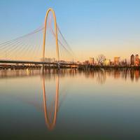 Santiago Calatrava új hídja Amerikában