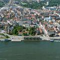 Fjordfejlesztés Aalborgban