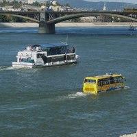 A dunai közlekedés lehetőségei Budapesten