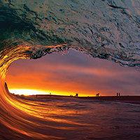 Senki nem fotózza így a hullámokat
