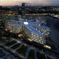 Új ENSZ-központ Koppenhágában