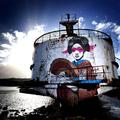 Hajóroncsból szabadtéri múzeum