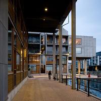 Hol aludjunk Malmöben? Kollégiumban vagy múzeumban?