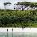 A sziget, ahol ember sosem fog nyaralni