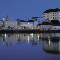 Művészet, tudomány és építészet összefonódása az osztrák Duna-kanyarban