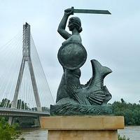 A kis hableány esete Varsóval